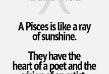 ♥ PISCES ♥