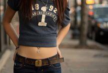 ring navel&tattoo