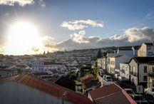 Terceira / Die wunderschöne Azoreninsel Terceira mit der Hauptstadt Angra do Heroísmo