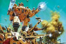 Warhammer 40k - Tau Empire