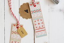 Gifts Tags