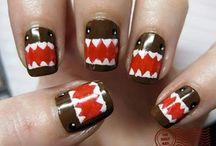 Nail Polish / by Sara Monday