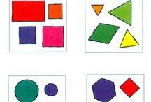 puzle kolory