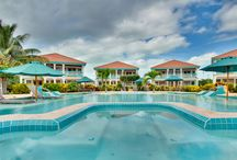 Belize Resorts / by Santuccio Album