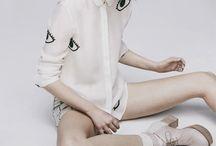 Fashion inspirations/ My style / fashion