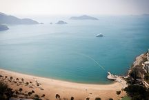 Sassy's Guide to the Best Beaches in Hong Kong