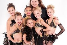 Dancing/Dance Moms