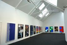 Lisson Gallery, Art Gallery #London #ContemporaryArt #ArteContemporáneo #Arterecord @arterecord