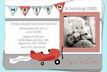 Birthday Invitatio