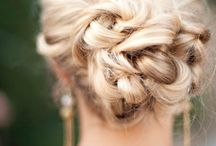 Hairstyle / Every things on Hair