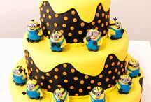 Minions Party Ideas