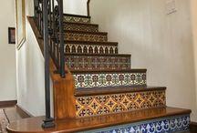 ЗГ лестница