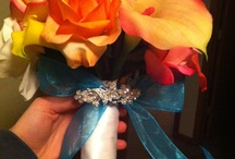 12/30/12 My Wedding!! / Things I've made or want for my wedding / by Krista Barton