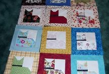 Kountree Creations / Quilt Blocks, Quilt Tops,  / by Kountree Creations