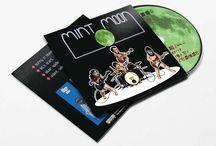 Mint Moon / Mint Moon Punkrock Band