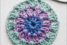 Knitting/Crocheting