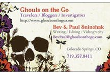 Ghouls on the Go