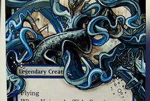 magic alters art