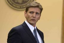 "Barry Pepper : ""Kill The Messenger"""