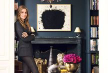 celebrity style / celebrity homes