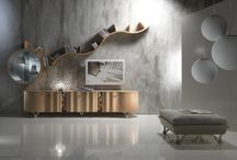 Carpanelli Contemporary / Design furniture Made in Italy