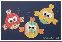 kids card's