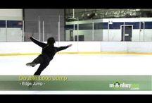 Figure skatin
