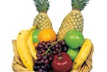 Fruit O Basket