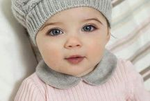 Lil' baby and Toddler Fashion / by Janna McLaughlin