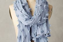 Scarfs for Ladies