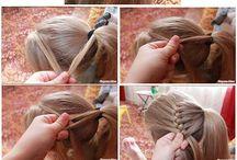 peinados Antía