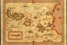 Narnia and Lewis