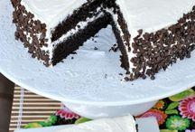 tårta/paj