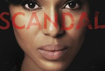 Scandal / A show so hot it has its own Scandom.
