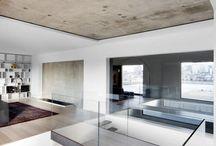 Decken, Wände & Böden