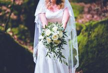 Brides / All about the bride