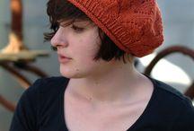 Hat beret