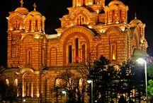 Nice Belgrade
