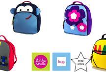 Accesorii copii / o selectie a celor mai cool accesorii pentru copii de pe site-ul BUBUmic