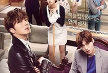 Cinderella And Four Knights ♥♥