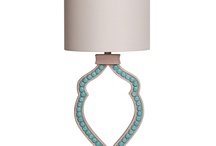 Lighting / Lighting can make or break a design! Here are some inspiring and breathtaking lamps, fixtures, sconces, and more!