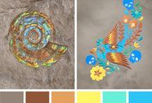 colour embr  tutorials