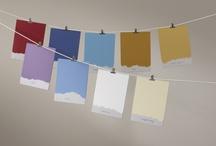 Colors / Verschillende kleur