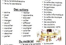 Le Français / L'éducation