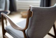 Furniture / by Lindsey Crawford-Reese