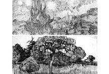 Art- Van Gogh