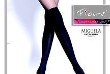 Ciorapi Fiore Miguela