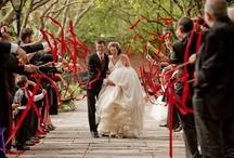 wonderful wedding / by Laura Versteeg @ onthelaundryline.com