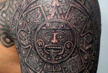 tatouage Mimi