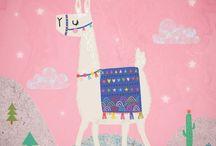 Llamas/alpacas
